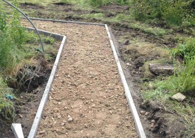 groundwork-tarmac-path
